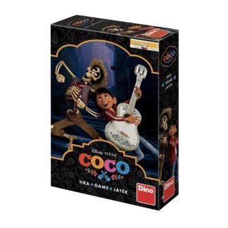 Dětská hra COCO