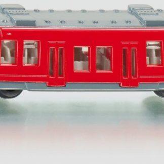 SIKU Blister - Vlak