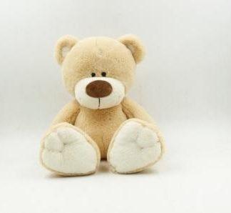 Plyšové zvířátko Medvídek 25 cm