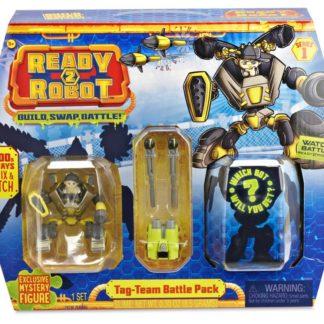Ready2Robot Bojový set