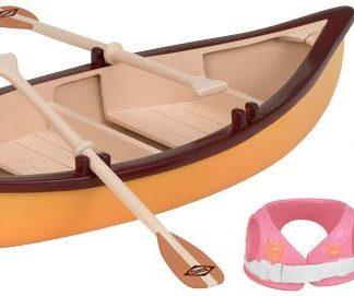 Kanoe set
