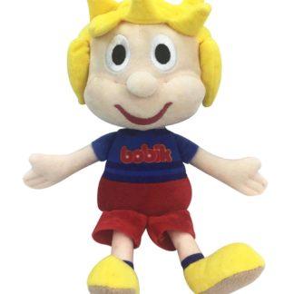 Plyšový kluk Bobík