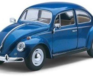 Auto 1967 VW Classical Beetle