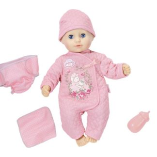Baby Annabell Little Baby Fun 36 cm