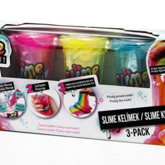 Slime 3 pack pro holky