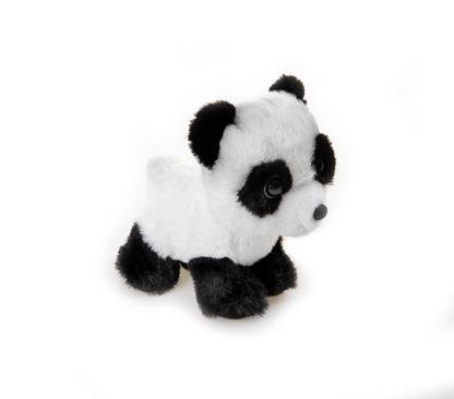 Mazlíci plyšové zvířátko Panda 17 cm