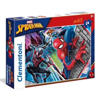 Puzzle Maxi 24 dílků Spiderman