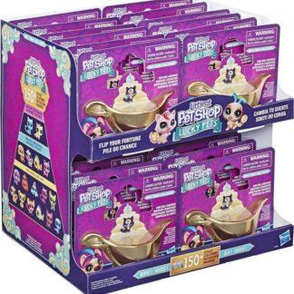 Hasbro LPS Littlest Pet Shop Magické překvapení
