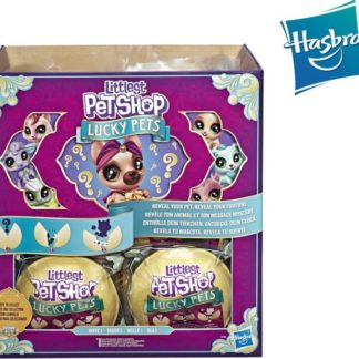 Hasbro LPS Littlest Pet Shop Magické zvířátko AST