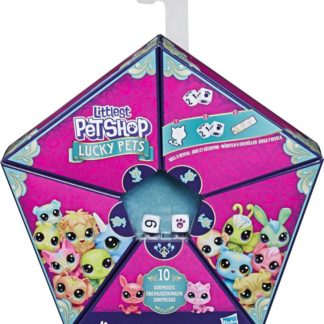 Hasbro LPS Littlest Pet Shop Magická zvířátka multibalení