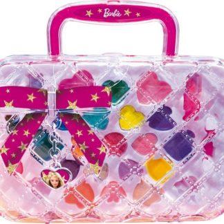 Lisciani kosmetický kufřík Barbie