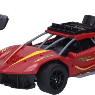 Wiky RC Auto RC 31 cm - červená barva