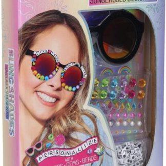 Fashion Angels DIY sluneční brýle