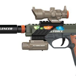 WIKY Pistole set 23 cm