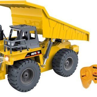 Wiky RC Důlní nákladní sklápěč RC