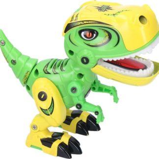 WIKY Mini Dinosaurus s efekty