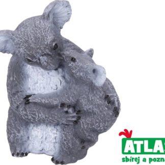 Atlas A - Figurka Koala 4 cm