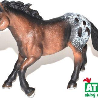 Atlas D - Figurka Kůň 14 cm