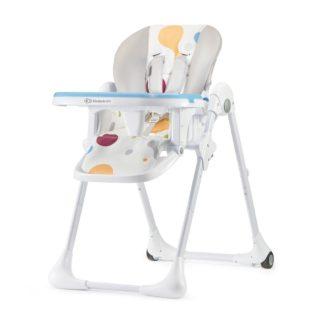 Židlička jídelní Yummy multi Kinderkraft