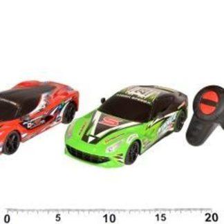 WIKY Auto závodní 18 cm