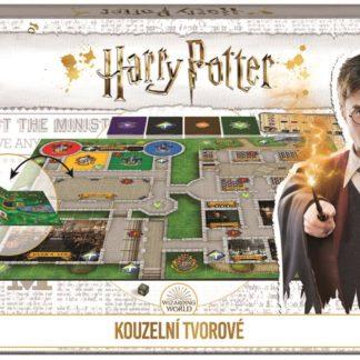 Rodinná hra Harry Potter: Kouzelní tvorové