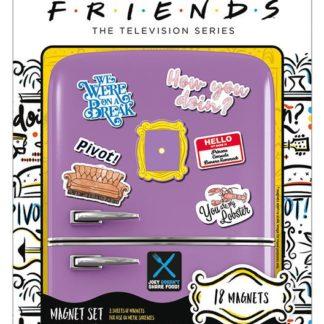 Sada magnetek Přátelé