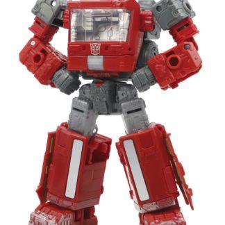 Transformers Generations figurka řady Deluxe