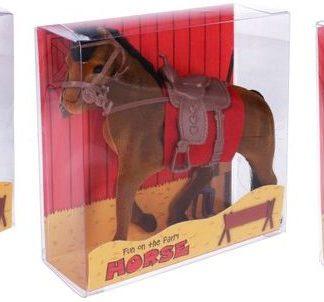 WIKY Kůň 16 cm