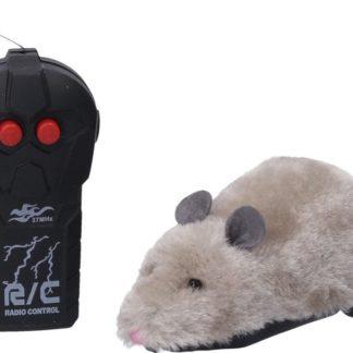 Wiky RC Myš na dálkové ovládání 23 cm