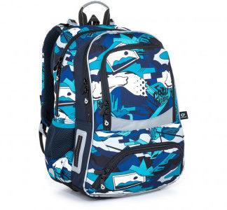 Školní batoh Topgal NIKI 21022 B