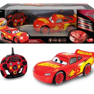 RC Cars 3 Blesk McQueen Feature 1:16