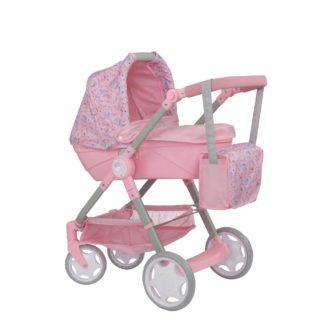 Hluboký kočárek Baby Anabell pro panenky