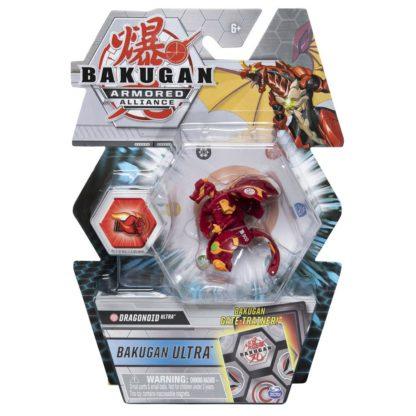 Bakugan ultra balení s2
