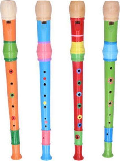 WIKY Flétna dřevěná 31 cm