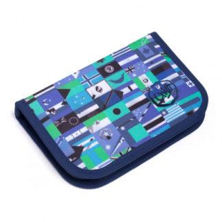 Školní penál TOPGAL - CHI 920 D - Blue