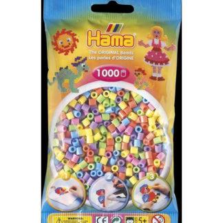 Hama Midi - korálky mix 1000 ks