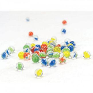 Quadrilla - Kuličková dráha - Závodní kuličky