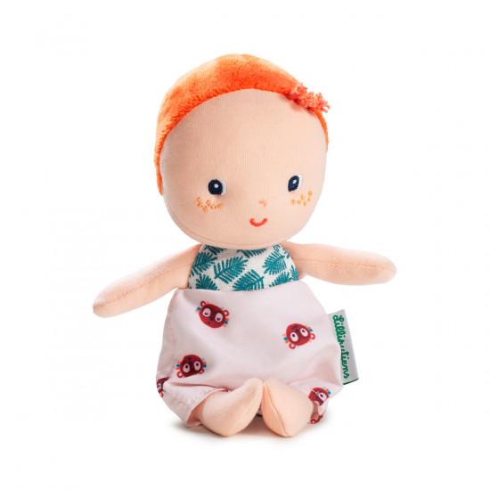 Lilliputiens - moje první panenka Majka